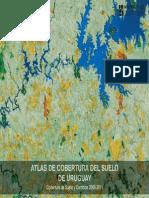Atlas de Cobertura del Suelo del Uruguay