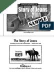Story of jeans a  to z reading .pdf