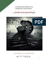 Una introducción. Aprender Psicogenealogía