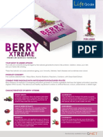 SaleSheet LifeQode Berry Xtreme En