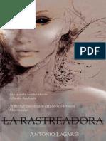 Antonio Lagares - La Rastreadora