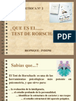 ROSCHACH