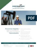 Brochure Consultec International 2015-3