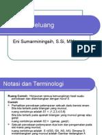 Aksioma Peluang