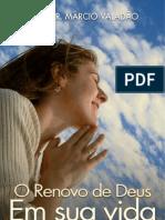 Ebook_110 - O Renovo de Deus Em Sua Vida