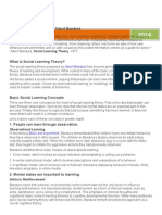 Social Learning Theory by Albert Bandura.docx