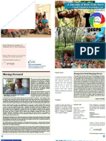 pasali philippines 10th year brochure