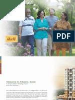 Brochure Athashri Baner