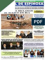 Jornal de Espinosa Junho-2015