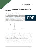 Análisis Clásico - Series de Tiempo