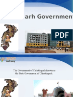 View About Chhattisgarh Government