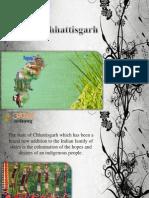 Read About Apna Chhattisgarh
