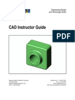 EDU CAD Instructor Guide 2013 ENG SV