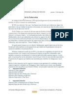 Principales Leyes y Reglamentos Fiscales México