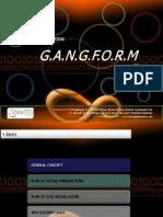 Gang Form