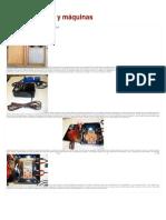 Mente, Energía y Máquinas Construcción de Máquina Radiónica Tipo HDR