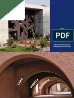 Pgpx Brochure 2014-15(Iima)