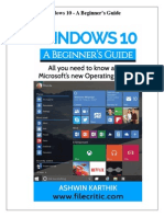 Windows10 Free EBook Filecritic
