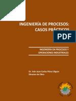 Ingeniería de Procesos Casos Prácticos 2014
