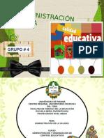 Administración de La Calidad educativa-02