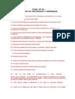 Examen MOTORES Y TRACTORES - UNT - 2DA UNIDAD