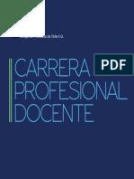 Carrera Profesional Docente