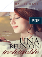 Una reunion inolvidable - Claudia Cardozo.epub
