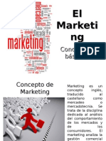 El Marketing Conceptos basicos.ppt