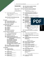 ICD9 Elenco Sistematico Delle Malattie