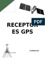 Cuestionarion GPS