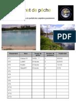 Carnet de pêche forum 2