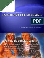 PsicologÍa Del Mexicano Para Pagina