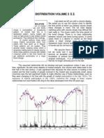 Accumulation Distribution Volume 2