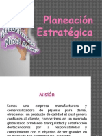 PLANEACION-ESTRATEGICA NICOL KAMY