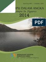 Dompu Dalam Angka 2014