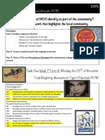semester 2 practical assessment task sheet
