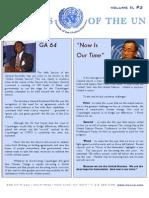 FOUN Newsletter #2