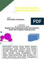 Amiruddin Case Dka 1