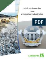 174 Industrial Minerals SP