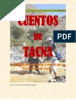 Cuentos de Tacna