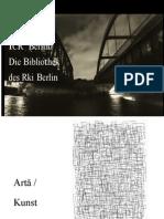 13186 1 Biblioteca ICR Berlin