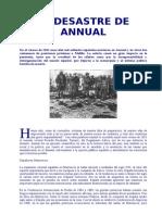 Historia Y Vida - El Desastre de Annual