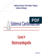 CURS 4 Cardiac-ECG