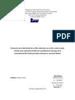 Trabajo de Proyecto Completo (Filtro) Seccion 7