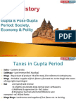 3(B) Gupta & Post-Gupta Period.ppt