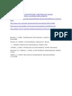 Bibliografía hermenéutica
