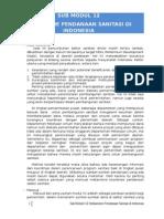 Sub Modul 12-Mekanisme Pendanaan Sektor Sanitasi