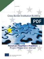 Project Preparation Manual, Albanian.pdf