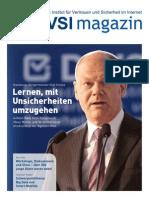 DIVSI Magazin – Ausgabe 2/2015