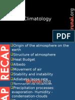 GEO L6 Climatology Part 1 0.2